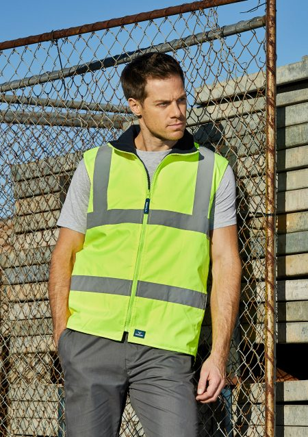 REVERSIBLE-UTILITY-VEST-8553-FLUORO-YELLOW-(3)
