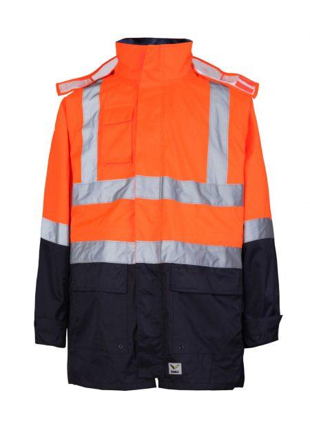 Shell-Utility-Jacket-8551-fluoro-orange-navy