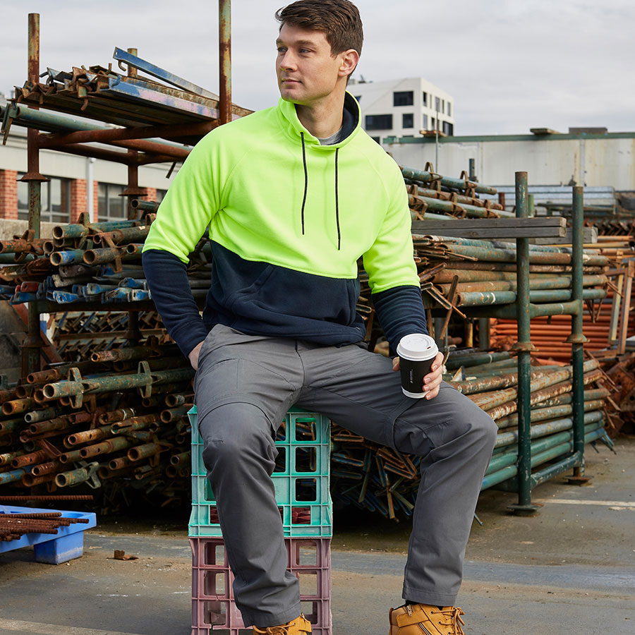 Workwear Chapell Fleece